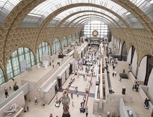 Los 60 años de pintura impresionista y postimpresionista en el Museo d'Orsay son una delicia