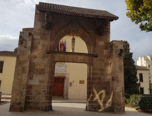 Valencia tuvo el primer manicomio de Europa: 'El Hospital dels Ignoscents' del Padre Jofré