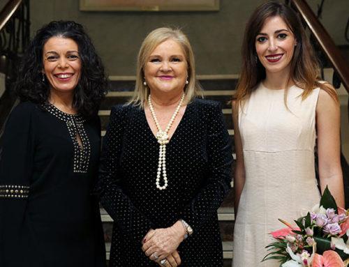 La Srta. Silvia Giménez Santamarina será la Reina del Ateneo 2019