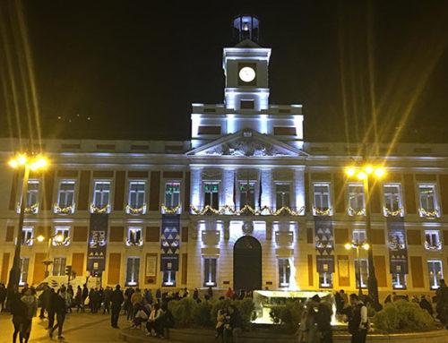 Navidades especiales: Madrid y el Musical West Side Story