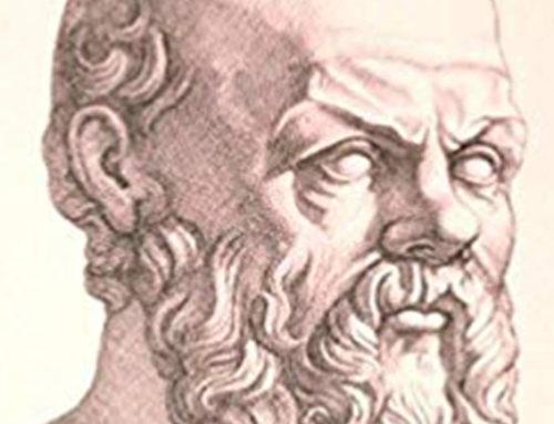 """""""Apología de Sócrates"""" de Platón. La indisociable conexión entre virtud pensada y virtud vivida"""