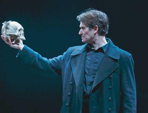 """""""Hamlet"""" de Shakespeare. Ser o no ser, la cuestión sobre Hamlet"""