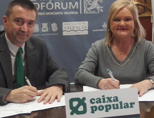Caixa Popular se una a Expofórum 2019