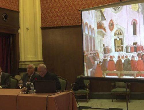 San Vicente Ferrer y su faceta estadista: su relación con el Papa Calixto III