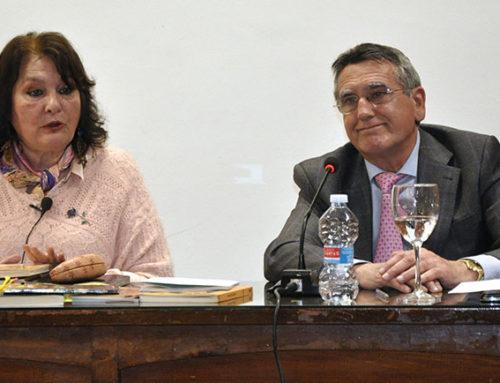 Rosa María Vilarroig: Poesía de la intuición y la razón