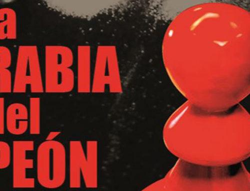 """""""La Rabia del Peón"""" de Jerónimo García Tomás"""