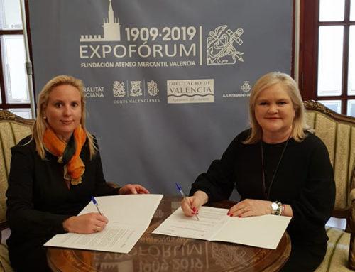 La Universidad Europea se une a Expoforum Valencia 2019