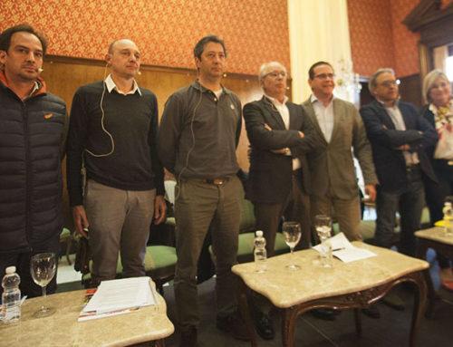 Los políticos se comprometen a defender al Mundo del Toro en Valencia