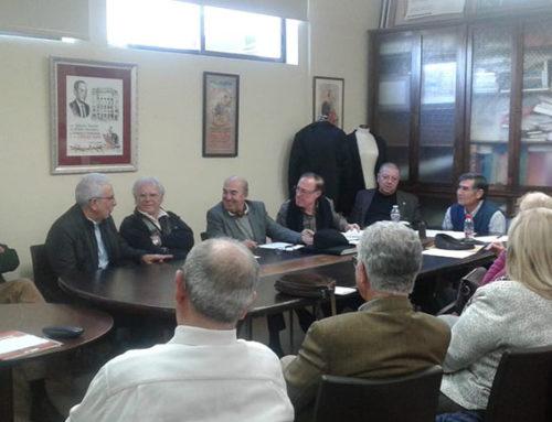 Duelo en la Tertulia por Lina Herranz: La Feria de 1919 y el debate político-taurino del Stolz