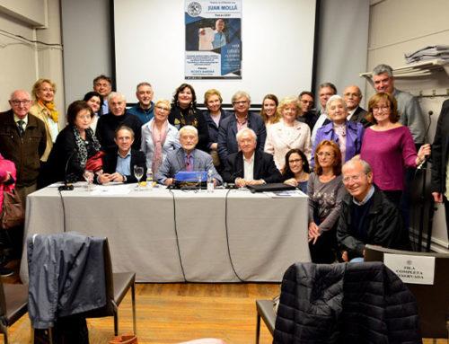 Juan Mollá o el poeta trágico y luminoso
