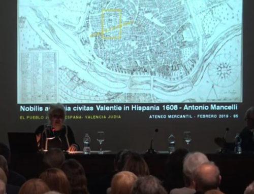 El importante 'call' judío en la Valencia Medieval