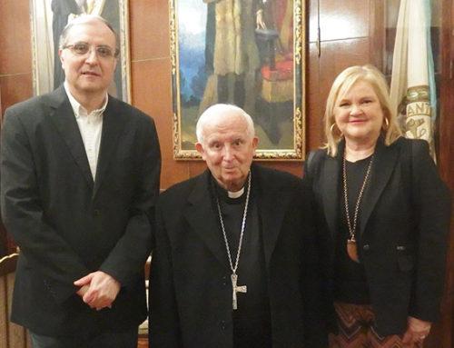 San Vicente Ferrer fue el hombre de la palabra en la Iglesia Católica
