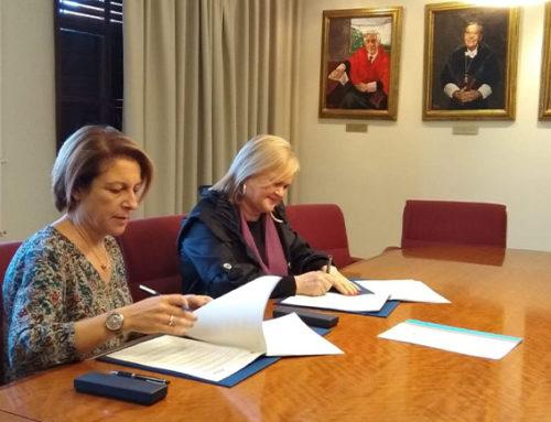 La Universidad Cardenal Herrera CEU se integra en la agenda de Expoforum