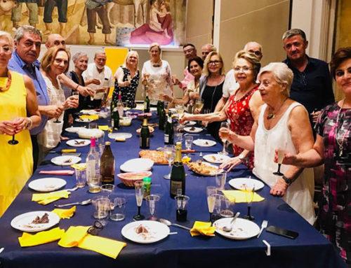 Las 'Cenas con Encanto' del Club de Gastronomía se despiden hasta septiembre