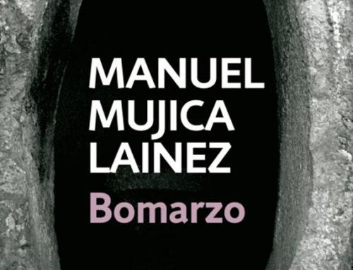 """Bomarzo"" de Manuel Mujica Láinez"