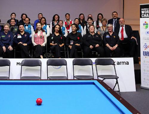 Día 1 - Inauguración del Campeonato y Fase de Grupos