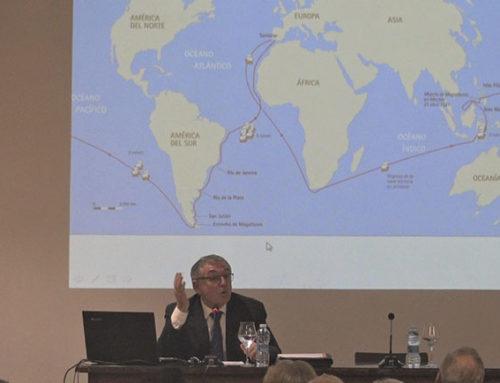 Los descubrimientos geográficos, el inicio del proceso de globalización de la economía mundial