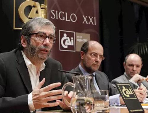 """""""Elogio apasionado del conocimiento"""" de Antonio Muñoz Molina"""