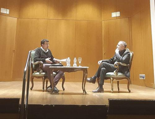 Vicente Garrido y Javier Martínez dan luz a los crímenes de mayor conmoción en la Comunitat