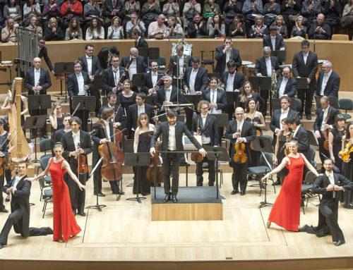 El Gran Concierto de Año Nuevo de Valencia será en el Ateneo Mercantil el próximo 2 de enero