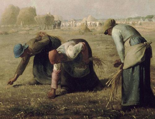 A mediados del s. XIX surge el arte moderno como contraposición al académico