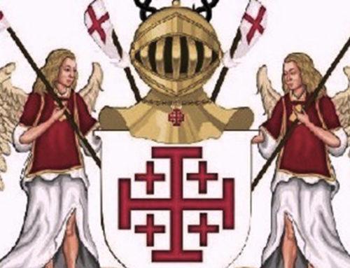 La Orden Ecuestre del Santo Sepulcro ayuda a la Iglesia de Tierra Santa y la práctica de la vida cristiana