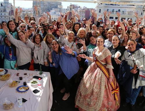 Los silencios y el estruendo final de Reyes Martí, dedicados a todas las Mujeres