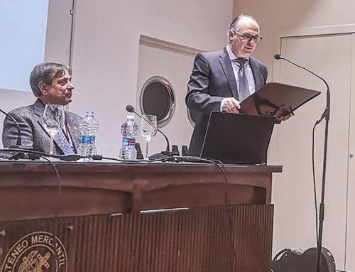 Rodrigo Madrid y Rubén Parejo, investidos nuevos académicos de la MI Academia de la Música Valenciana