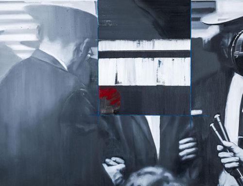 Exposición en 3D de la L Edición del Salón de Otoño de Pintura