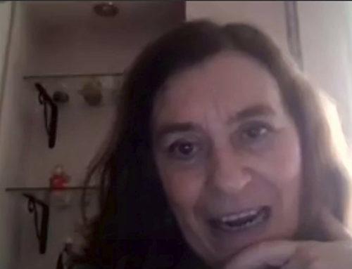 """Susana Gisbert: """"Ni todos los hechos en que se manifiesta odio son delitos de odio, ni es imprescindible que haya odio para hablar de este tipo de delitos"""""""