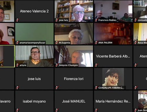 Climent repasa la Guerra Civil en Valencia partiendo de la obras de José Rodríguez Olazábal
