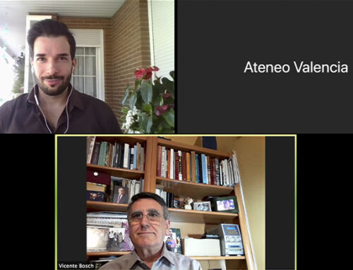 Luis Tobajas narra y nos desvela el misterio de dónde se encuentra el Arca de la Alianza