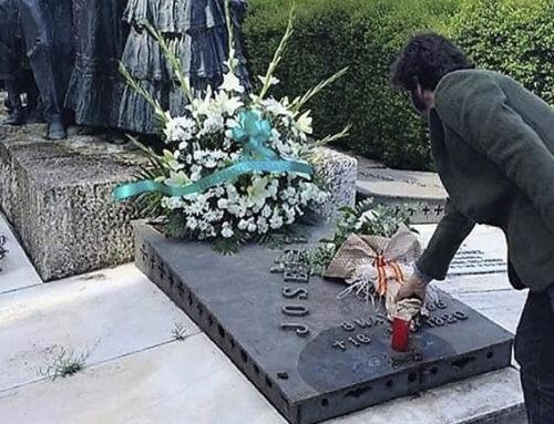Centenario de la muerte de Joselito: 1920 - 2020