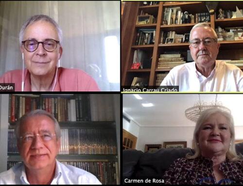 """Vicente Garrido: """"Una cosa es la opinióny otra es el insulto, la degradación o el menosprecio"""""""