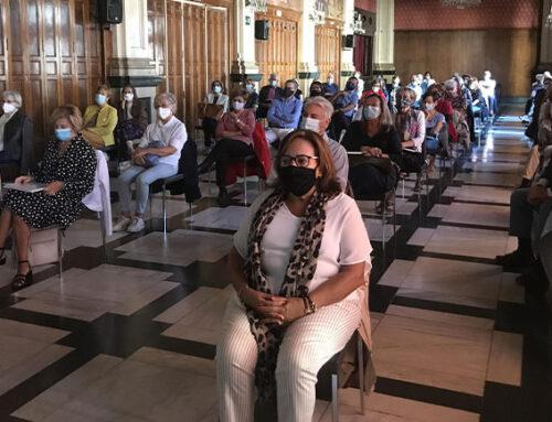 Comienzan las clases del Aula Cultural de la Fundación Ateneo con más de 70 alumnos