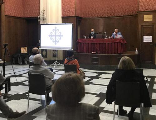 La Orden de Montesa fue dotada con los bienes de la Orden del Temple y del Hospital que tenían en el Reino de Valencia