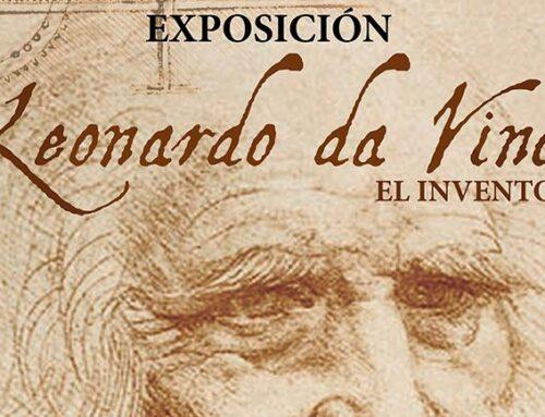 La Exposición Leonardo da Vinci llega al Ateneo: descubre las 21 maquetas de sus grandes inventos