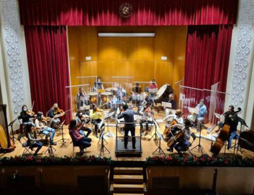 El Ateneo y la Orquesta Sinfónica del Mediterráneo unifican su Gran Concierto de Año Nuevo