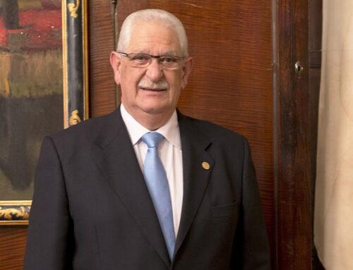 Muere el ex presidente del Ateneo Mercantil de Valencia José Manuel Botella Crespo
