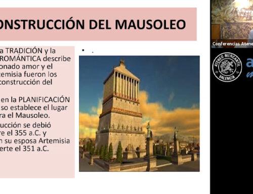 El Mausoleo de Halicarnaso soportó grandes invasiones destructivas pero no pudo con un terremoto