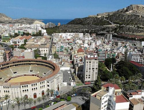 La plaza de toros de Alicante y los posibles carteles de Sevilla para 2021