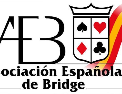 El socio ateneista Francisco Plana gana el primer torneo Bridge Battle de la Asociación Española de Bridge