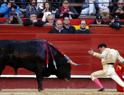Recordando el 18 de marzo de 2019 y las plazas de toros de la provincia de Almería
