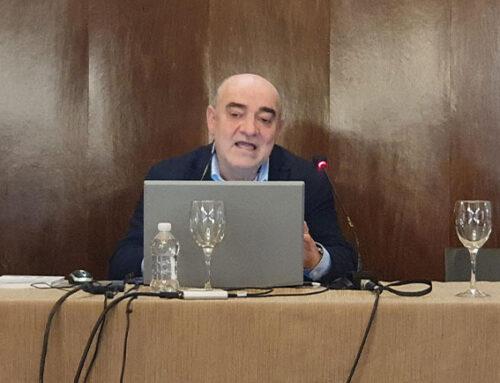 La investigación del profesor Songel sobre el Santo Cáliz conecta la Historia del Arte, la Orfebrería, la Numismática y la Paleografía
