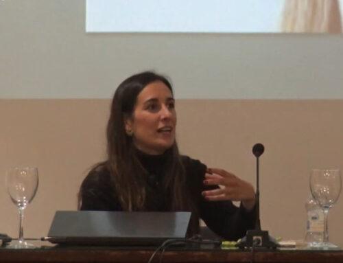 Cristina Aznar enfatiza en la relación de empatía y buen trato con el cliente para tener éxito empresarial