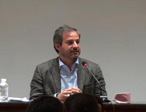 Ricardo Calleja enumera las ventajas y las desventajas de trabajar y qué trabajo nos conviene