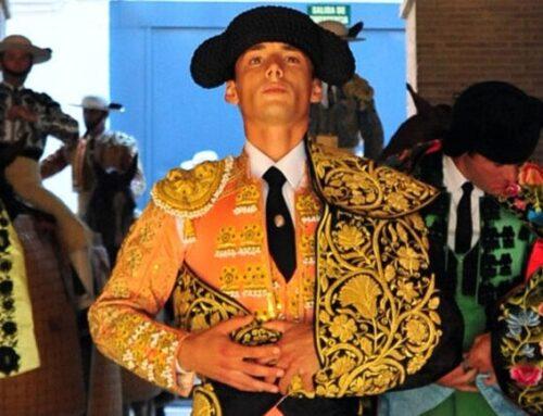 Borja Collado, quizás el torero que Valencia necesita, y las plazas de toros de la provincia de Badajoz