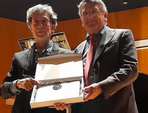 Juan Pablo Gavilanes conquista el Ateneo Mercantil con esa sensiblidad y refinado tratamiento del sonido que posee