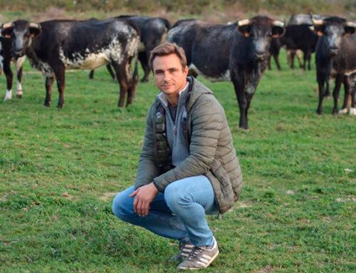 Juan Bautista, empresario taurino y ex torero y el Coliseo Balear de Mallorca