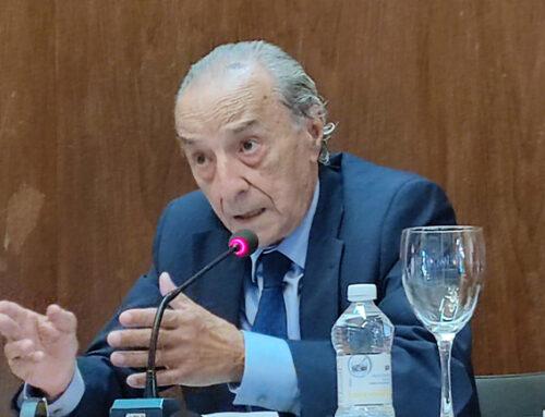 """Martín Queralt pide """"responsabilidades penales"""" a Meriton y Peter Lim"""